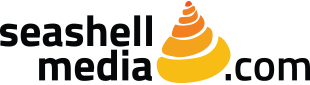 Seashell Media Logo